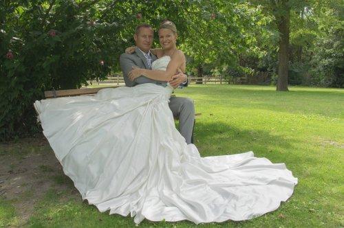 Photographe mariage - Jean-françois BRIMBOEUF-AMATE - photo 75