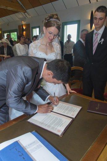 Photographe mariage - Jean-françois BRIMBOEUF-AMATE - photo 123