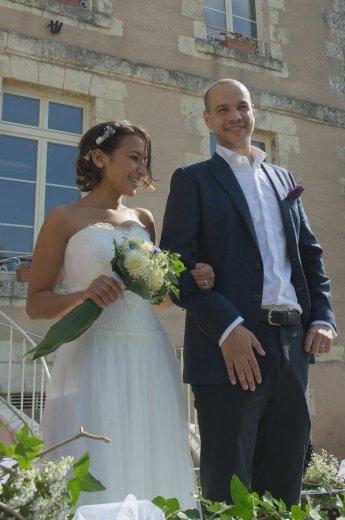 Photographe mariage - Jean-françois BRIMBOEUF-AMATE - photo 140