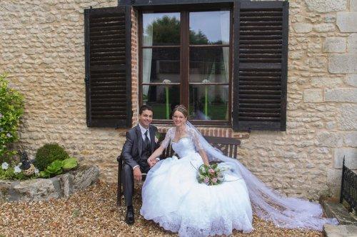 Photographe mariage - Jean-françois BRIMBOEUF-AMATE - photo 125