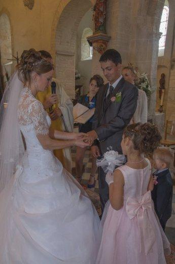 Photographe mariage - Jean-françois BRIMBOEUF-AMATE - photo 124