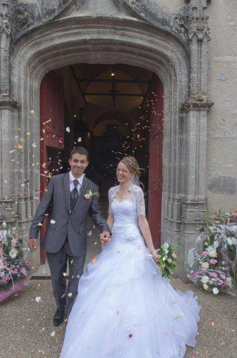 Photographe mariage - Jean-françois BRIMBOEUF-AMATE - photo 128