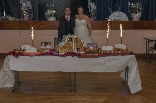 Photographe mariage - Jean-françois BRIMBOEUF-AMATE - photo 114