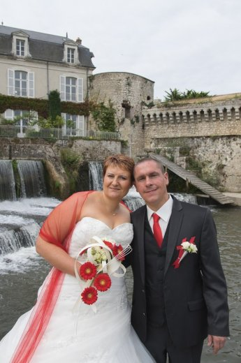 Photographe mariage - Jean-françois BRIMBOEUF-AMATE - photo 103