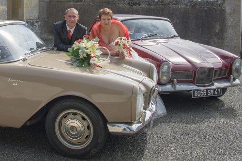Photographe mariage - Jean-françois BRIMBOEUF-AMATE - photo 106