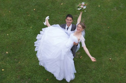 Photographe mariage - Jean-françois BRIMBOEUF-AMATE - photo 119