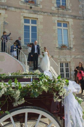 Photographe mariage - Jean-françois BRIMBOEUF-AMATE - photo 132