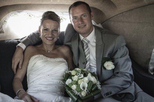 Photographe mariage - Jean-françois BRIMBOEUF-AMATE - photo 72
