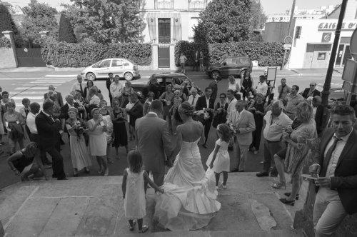 Photographe mariage - Jean-françois BRIMBOEUF-AMATE - photo 87