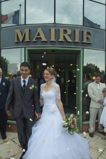 Photographe mariage - Jean-françois BRIMBOEUF-AMATE - photo 126