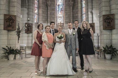 Photographe mariage - Jean-françois BRIMBOEUF-AMATE - photo 86