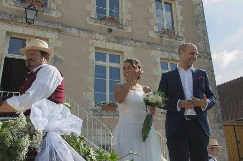 Photographe mariage - Jean-françois BRIMBOEUF-AMATE - photo 141
