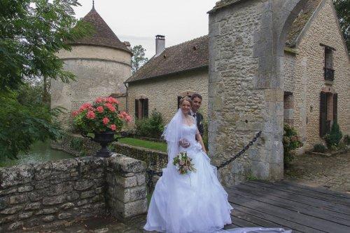 Photographe mariage - Jean-françois BRIMBOEUF-AMATE - photo 120