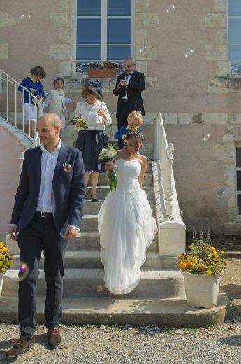 Photographe mariage - Jean-françois BRIMBOEUF-AMATE - photo 134