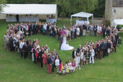 Photographe mariage - Jean-françois BRIMBOEUF-AMATE - photo 117