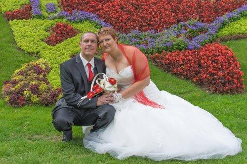 Photographe mariage - Jean-françois BRIMBOEUF-AMATE - photo 105