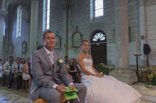 Photographe mariage - Jean-françois BRIMBOEUF-AMATE - photo 83
