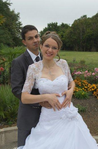 Photographe mariage - Jean-françois BRIMBOEUF-AMATE - photo 116