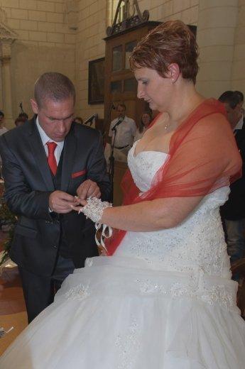 Photographe mariage - Jean-françois BRIMBOEUF-AMATE - photo 110