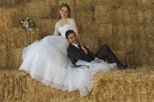 Photographe mariage - Jean-françois BRIMBOEUF-AMATE - photo 131