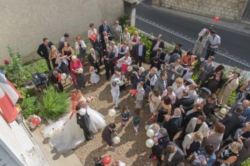 Photographe mariage - Jean-françois BRIMBOEUF-AMATE - photo 108