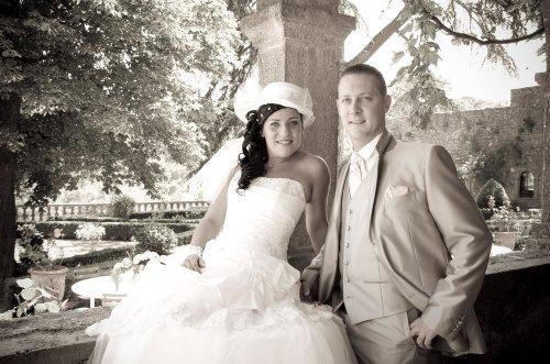 Photographe mariage - EMMANUELLE GRIMAUD - photo 10