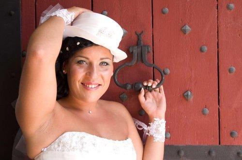 Photographe mariage - EMMANUELLE GRIMAUD - photo 9
