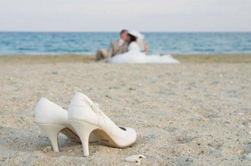 Photographe mariage - EMMANUELLE GRIMAUD - photo 11