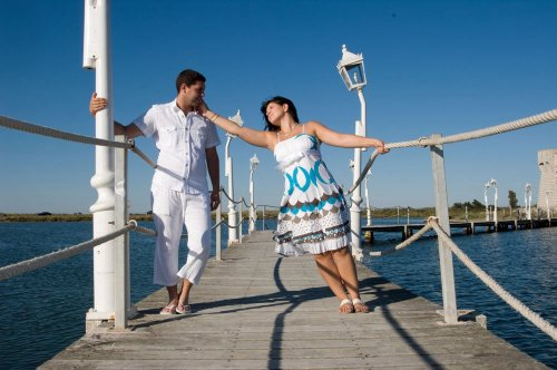 Photographe mariage - EMMANUELLE GRIMAUD - photo 4