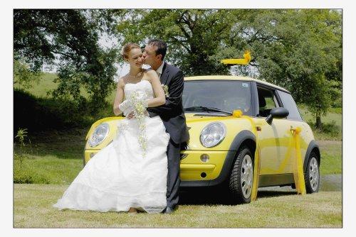 Photographe mariage - Free-Dom Studio - photo 4