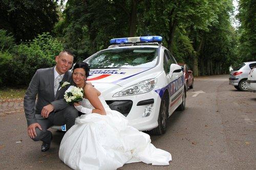 Photographe mariage - DAMIEN PHOTOGRAPHE 59 - photo 16