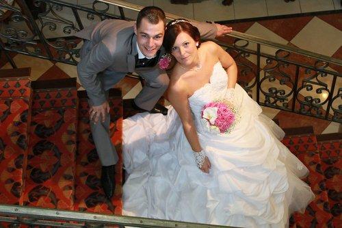 Photographe mariage - DAMIEN PHOTOGRAPHE 59 - photo 20