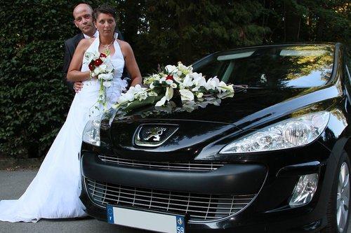 Photographe mariage - DAMIEN PHOTOGRAPHE 59 - photo 8