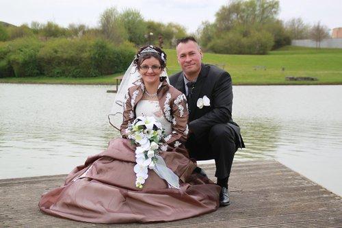 Photographe mariage - DAMIEN PHOTOGRAPHE 59 - photo 3