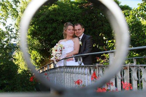 Photographe mariage - DAMIEN PHOTOGRAPHE 59 - photo 31