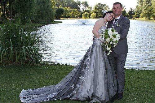 Photographe mariage - DAMIEN PHOTOGRAPHE 59 - photo 57