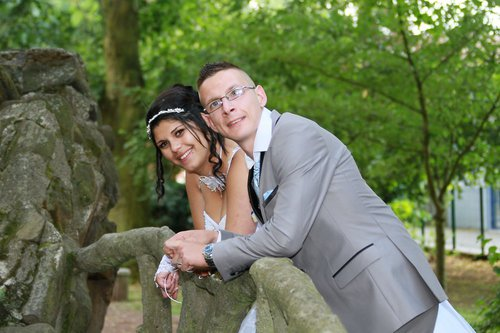 Photographe mariage - DAMIEN PHOTOGRAPHE 59 - photo 64