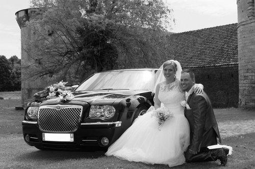 Photographe mariage - DAMIEN PHOTOGRAPHE 59 - photo 15
