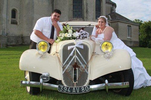Photographe mariage - DAMIEN PHOTOGRAPHE 59 - photo 23