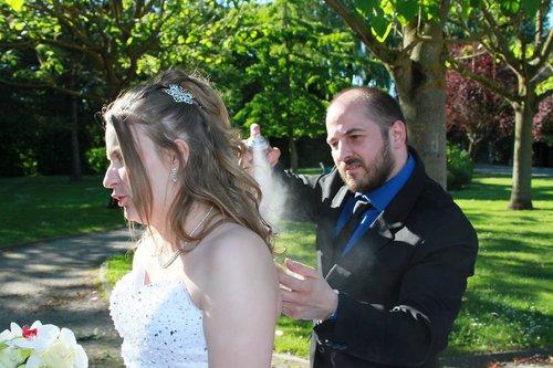 Photographe mariage - DAMIEN PHOTOGRAPHE 59 - photo 30