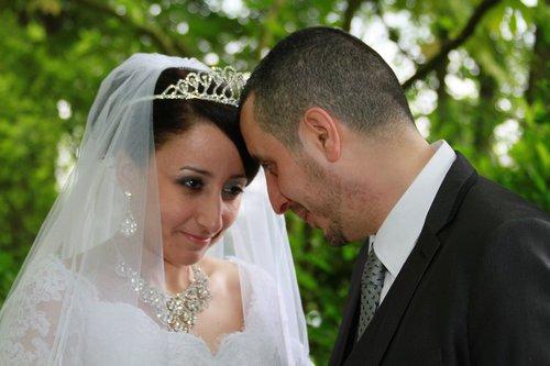 Photographe mariage - DAMIEN PHOTOGRAPHE 59 - photo 21