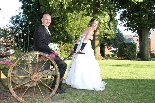 Photographe mariage - DAMIEN PHOTOGRAPHE 59 - photo 40