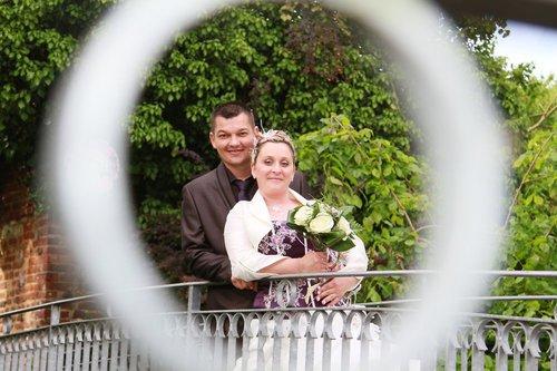 Photographe mariage - DAMIEN PHOTOGRAPHE 59 - photo 59