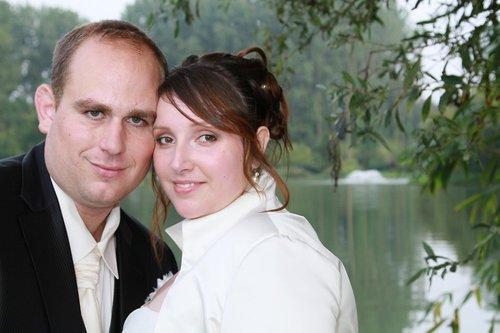 Photographe mariage - DAMIEN PHOTOGRAPHE 59 - photo 6
