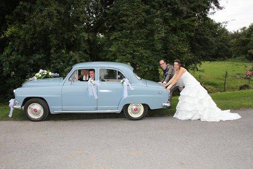 Photographe mariage - DAMIEN PHOTOGRAPHE 59 - photo 58