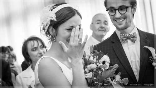 Photographe mariage - Yannick BALIC Photographe - photo 18