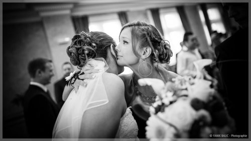 Photographe mariage - Yannick BALIC Photographe - photo 6