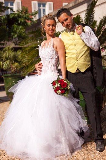 Photographe mariage - Bertrand CHAMBARLHAC - photo 10