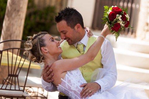 Photographe mariage - Bertrand CHAMBARLHAC - photo 6