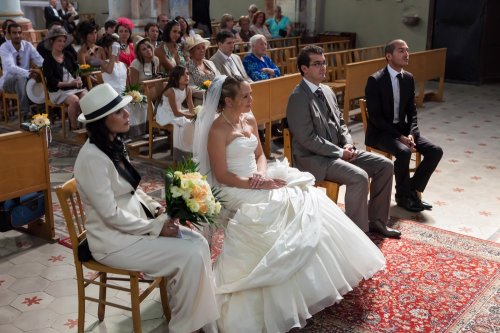 Photographe mariage - Bertrand CHAMBARLHAC - photo 17